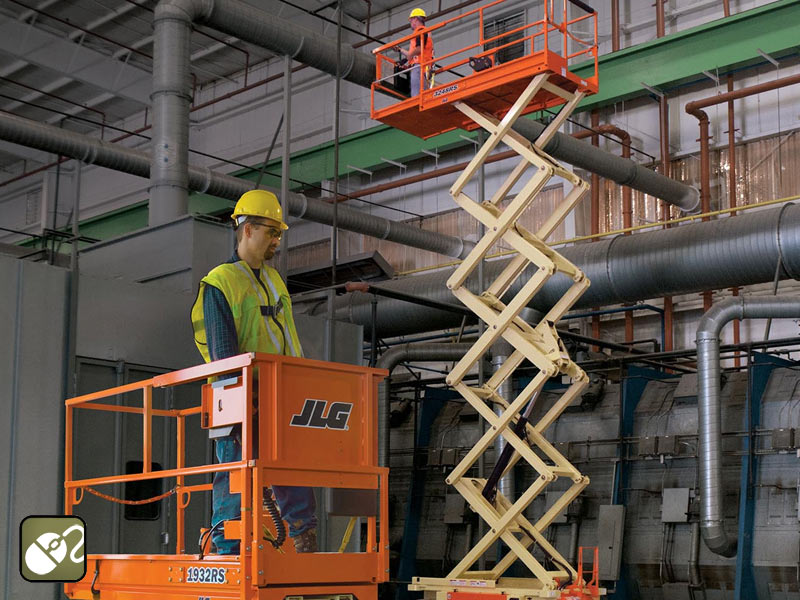 arial work platforms