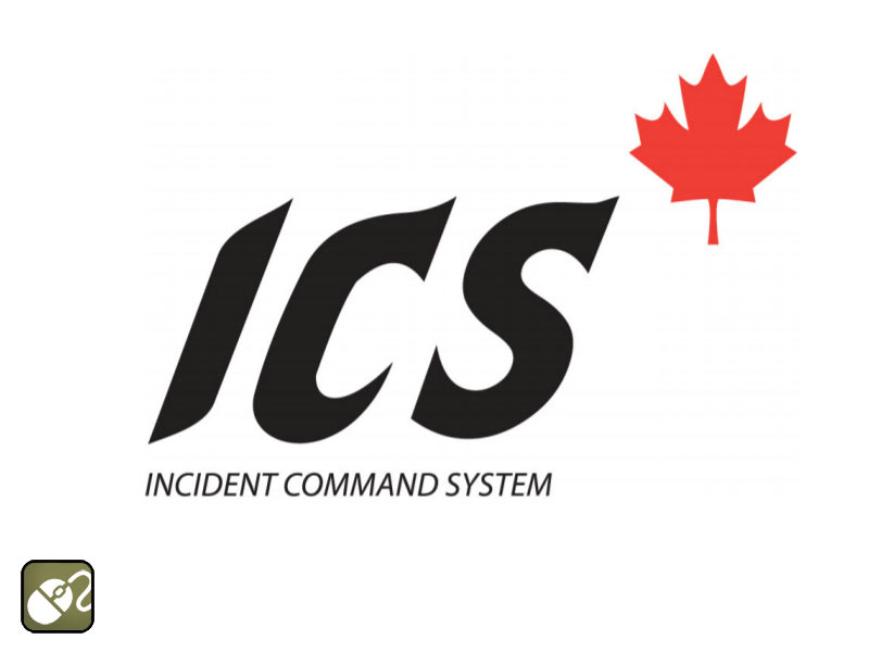 incident command system 100